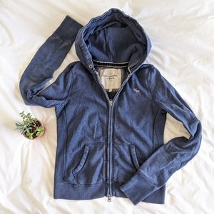 Abercrombie and Fitch Hoodie Sweatshirt